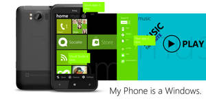 Windows Phone 8 Revisited