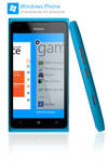 Windows Phone 8 by MetroUI