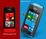 Nokia Feature Smartphones