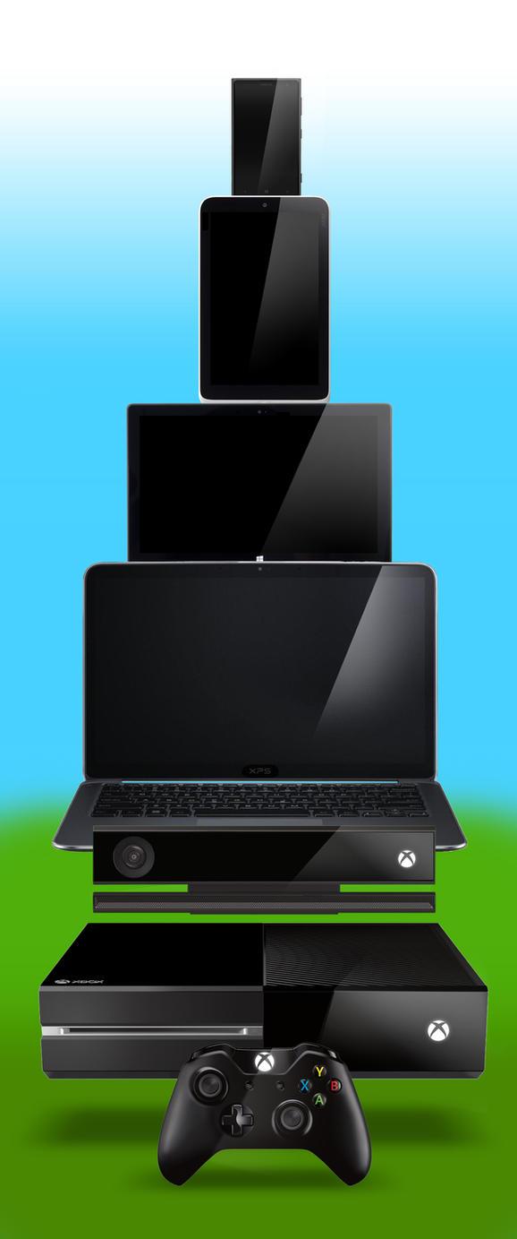 You just need Microsoft! by MetroUI
