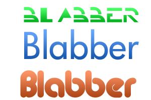 blabber by zcollvee
