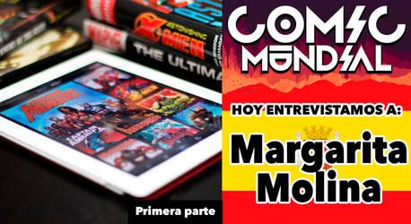 Comic Mundial 2 Especial comics digitales