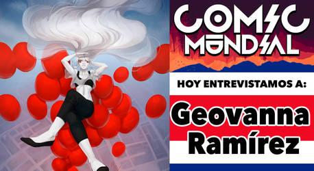 Comic Mundial 4: El comic en Costa Rica existe