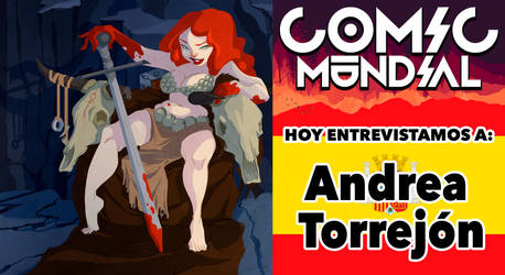 Comic Mundial 5: De webcomics y chorradicas