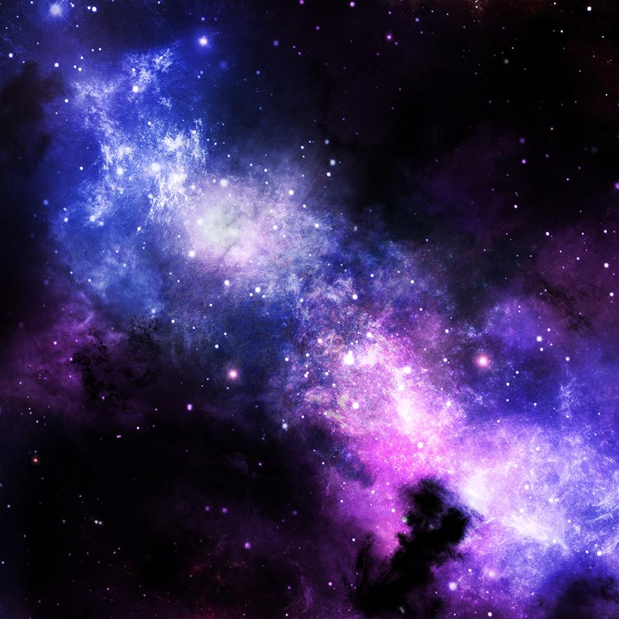 Celestial lights by jojo-nala