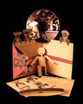 Rodchenko Interactive CD