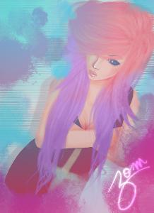 ZomzArtisticz's Profile Picture