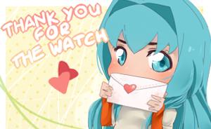 Thank you by MiraiTea