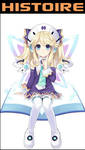 Neptunia Wiki - Histoire