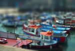 mini harbour