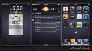 ios5 iCloud screenshot