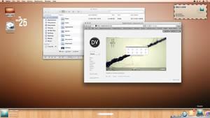 iMac Lion Screenshot Nov11
