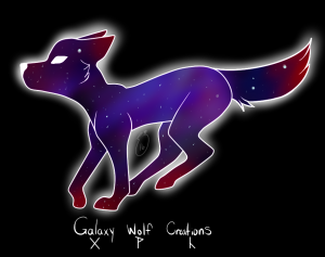 GalaxyWolfCreations's Profile Picture