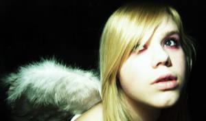 Angel by samara-black