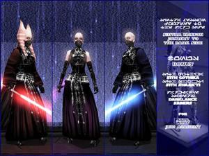 Jedi Academy - Sith Gothika