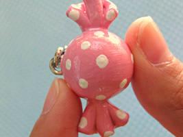 Mini Candy Charm I by sunnyxshine