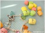 Color Marshmallow Bracelet V