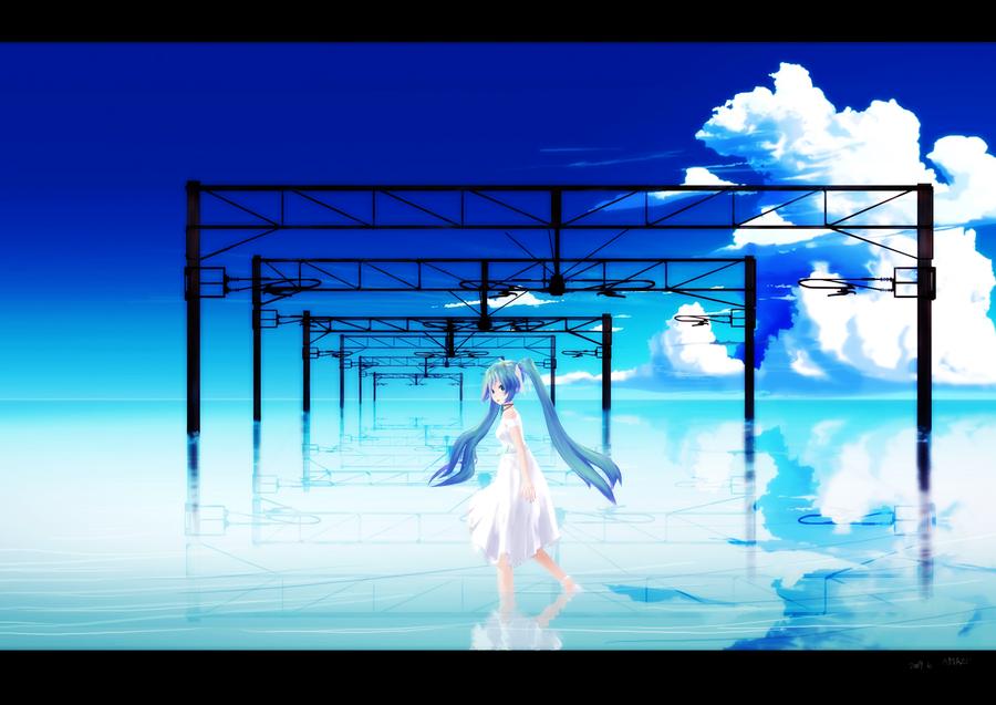 Freedom by Fan-kot