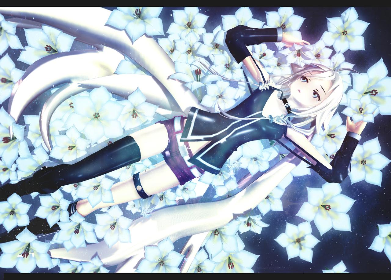 Dream by Fan-kot