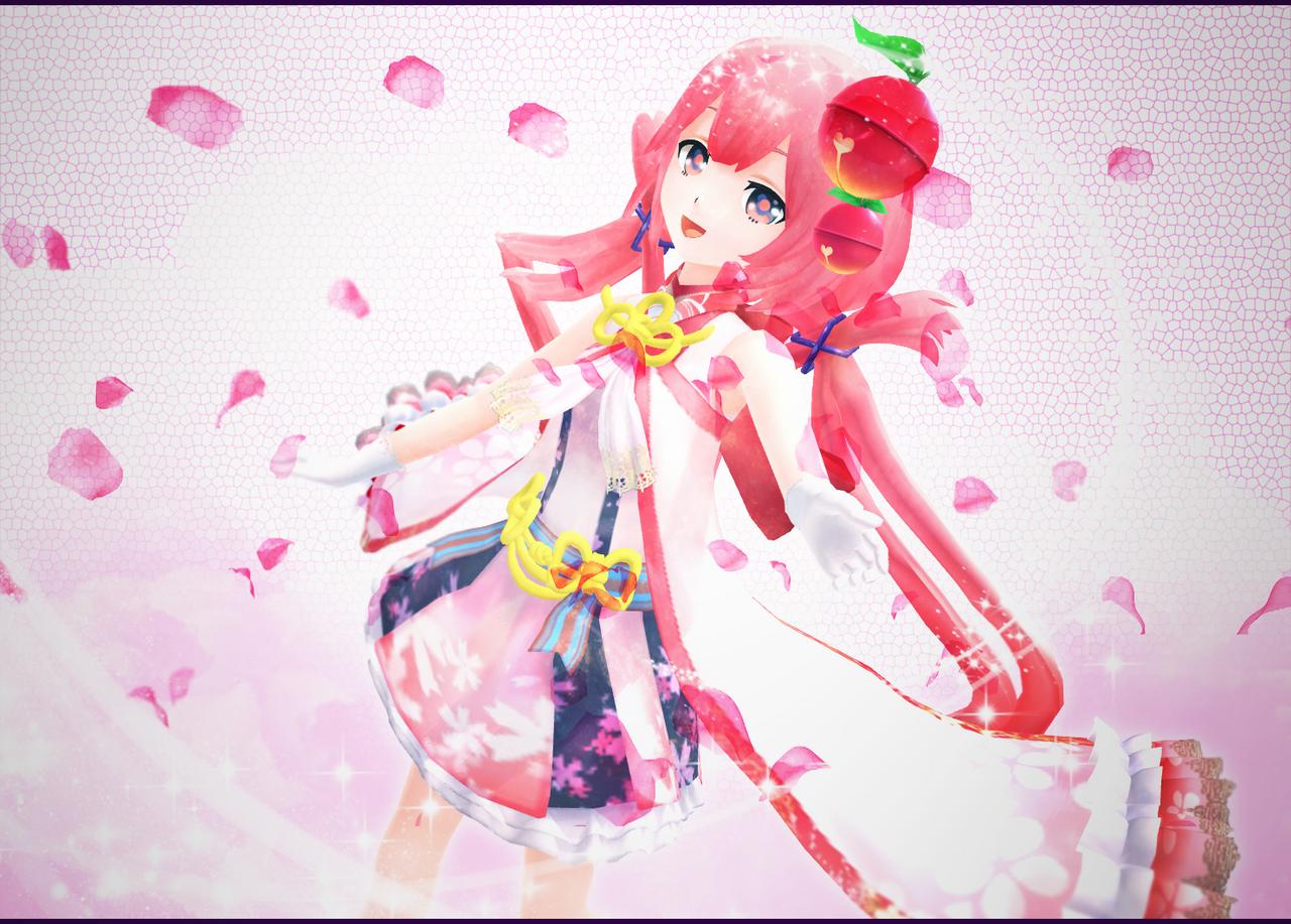 NEO-CHAN *A* by Fan-kot