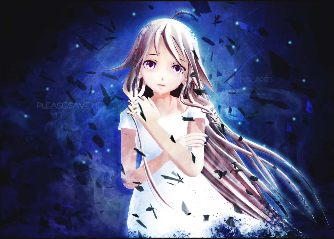 Save me. by Fan-kot