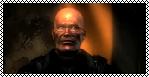 Resident Evil Revelations Stamp - Jack Norman by ShiningRayWolf