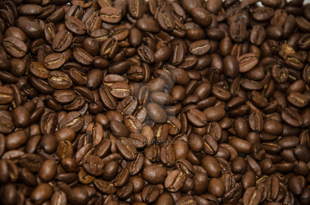Coffee beans 2 by Arts82