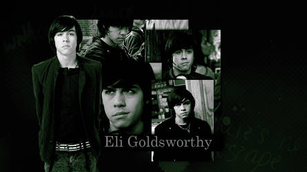 Eli Goldsworthy
