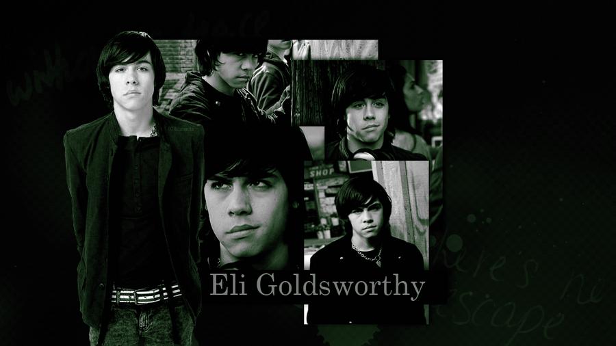 Eli Goldsworthy by XxSharpiez