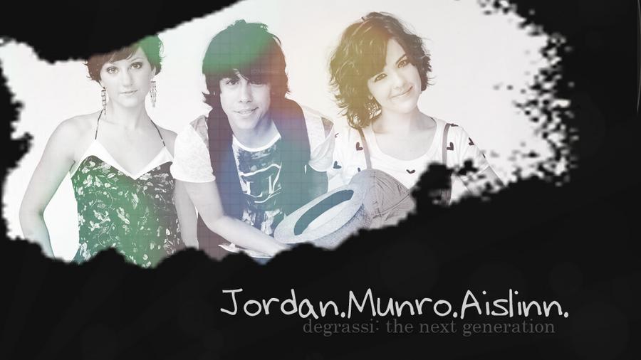 Jordan.Munro.Aislinn. by XxSharpiez