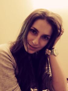 artsupergirl's Profile Picture