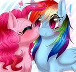 +. RainbowPie .+