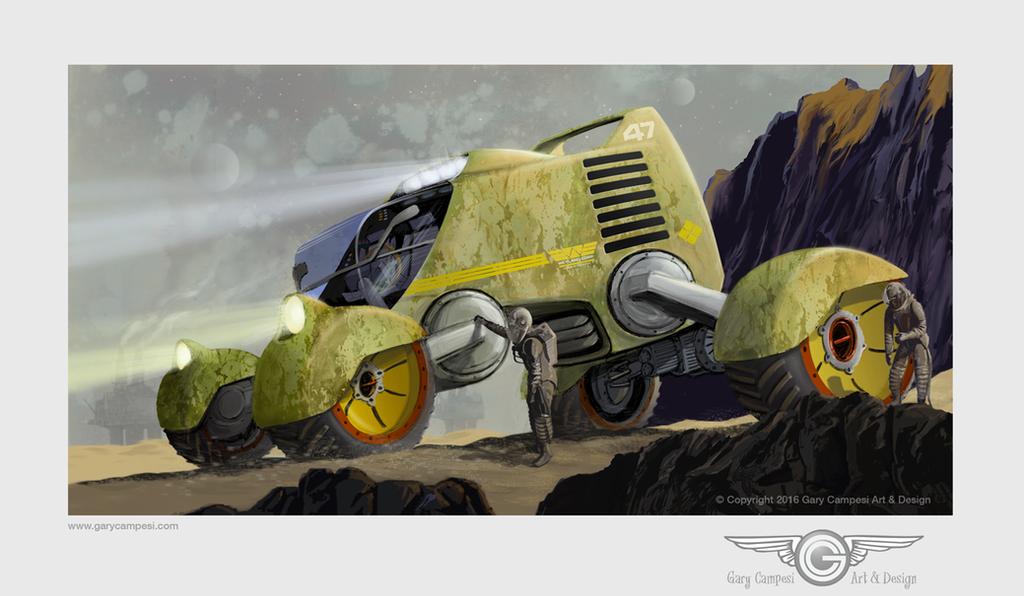 surveyor spacecraft drawings - photo #32
