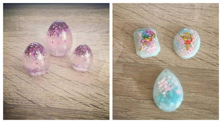 Resin projects 2