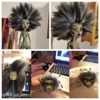Creepy witch 2.0