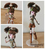 Adventure Girl Doll