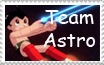 Team Astro Stamp by whitestarflower