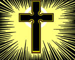 Symbol of a protestant Beliefs