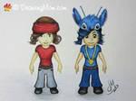 Disney VMK Characters