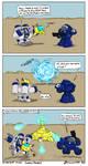 Starcraft Minis: Terran Probe