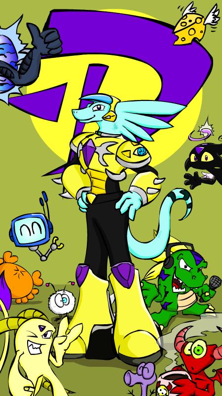 Draguunthor's Profile Picture