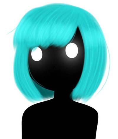 [P.Muse] Hair Test by MonochromeShangriLa