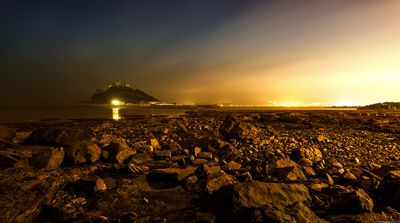 St Michael's Mount by dynamick