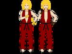 Updated Ken