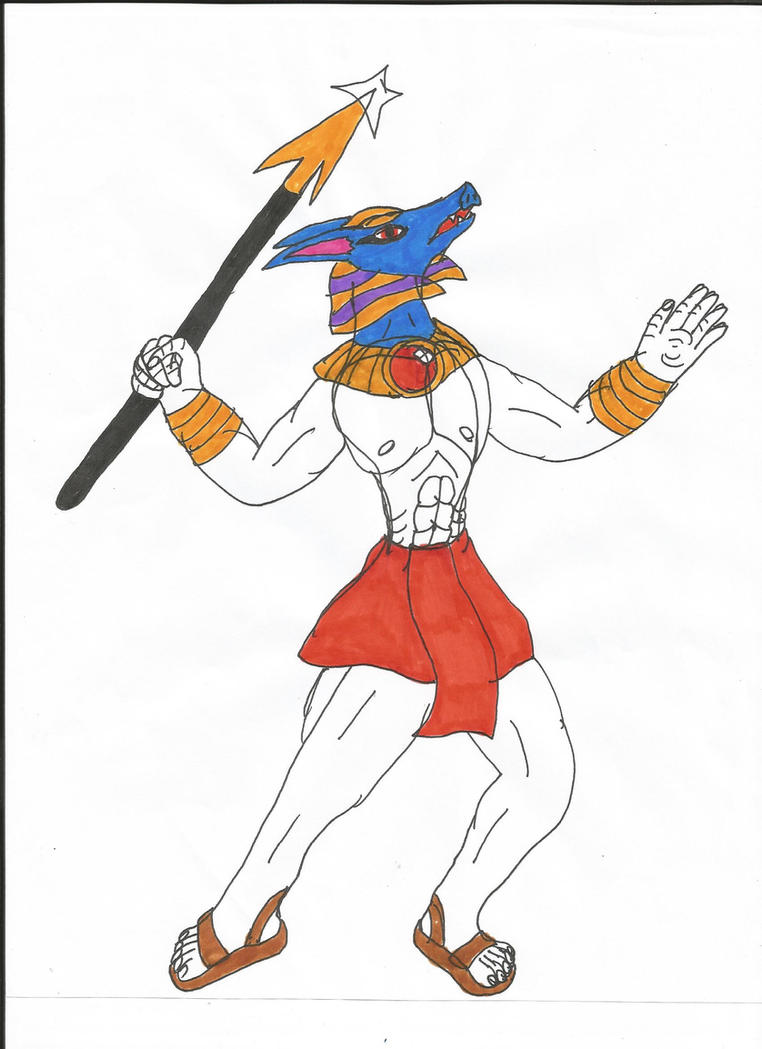 Mythology  Set by Malc...