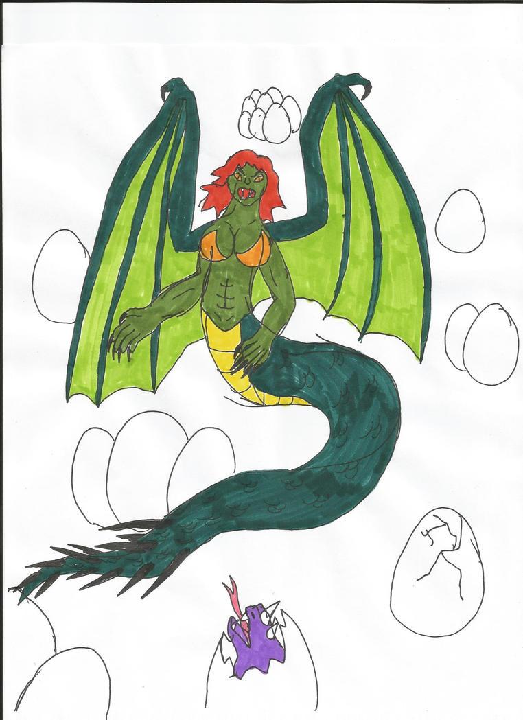 Uncategorized Echidna Greek Mythology mythology echidna picture image picture