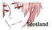 Scotland's Stamp by CrimsonEyes109