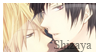 Shizaya's Stamp 00 by CrimsonEyes109