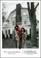 Amityville by JohnnyMex