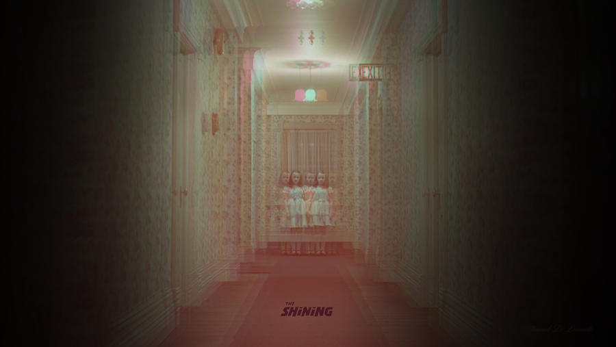 The Shining Wallpaper By Johnnymex On Deviantart